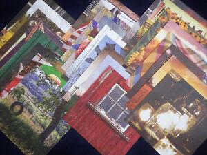 12x12 Scrapbook Paper Holidays Colorbok 25 Lot Seasons Celebrations Winter Peeps