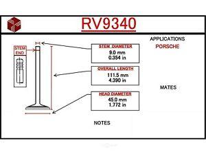 ITM Engine Components SS367 Intake Valve Stem Seal Set