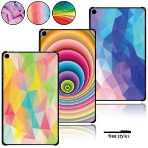 Funda-Carcasa-Rigida-Tablet-ajuste-Amazon-Fire-7-HD-8-HD-10-con-Alexa-Pluma
