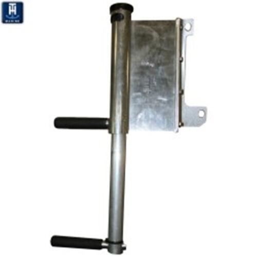 TH Marine TWIST STEP™ Emergency Jack Plate Ladder Port Side EBL-1-DP