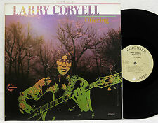 Larry Coryell          Offering      USA    Vanguardl     NM #47