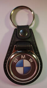 MICHELIN MAN TYRES,CLASSIC RACING MICHELIN FAUX LEATHER KEY RING//KEY FOB