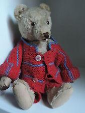 STEIFF,Bär,Teddy,Teddybär,Original Teddy,ca,35 cm,caramel,ohne KFS,40er-50er