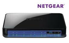 Netgear DGND3700 Wireless N MODEM Router N600 Dual Band WIFI ADSL2+ Gigabit HFC