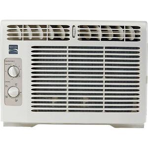 Small Window Air Conditioner Quiet