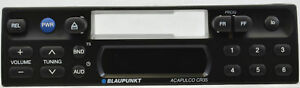 Blaupunkt-Acapulco-CR35-Faceplate-Original-Factory-Brand-New-Item-Collectible