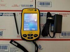 Trimble Nomad Juno 3b Data Collector Survce For Topcon Nikon Instruments