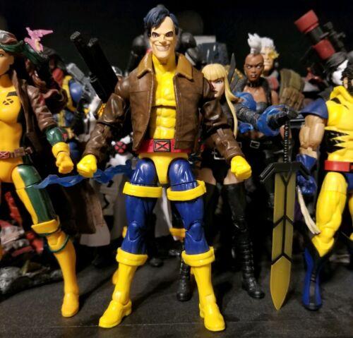 Marvel Legends Custom Morph Tête Cast non peinte.
