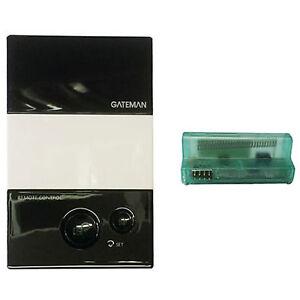 Gateman Assa Abloy Remote Control Rc 100 Module Rx Set For Door Lock 16102350394 Ebay