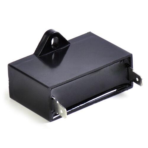 12uF 50//60HZ CBB61 Small Gasoline Generator Capacitor 350 VAC Ceiling Fan Motor