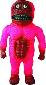 BOBO SOFUBI PINKY STYLE THE BIG BOY 13.75  MEDICOM PICOPICO KAIJU LULLUBELL NEW