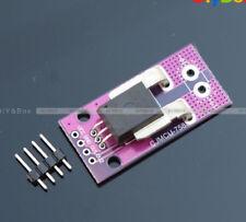 Acs758lcb 050b Pff T Hall Current Sensor Current Module Board Cjmcu 758