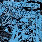 Disgrace to Music Satanic Malfunctions 5907503802764