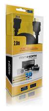 NIKON COOLPIX 1 AW1 / DF / L610 / S6400 DIGITAL CAMERA MINI C HDMI HD CABLE CORD
