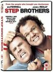 Step Brothers DVD 2009 Region 2
