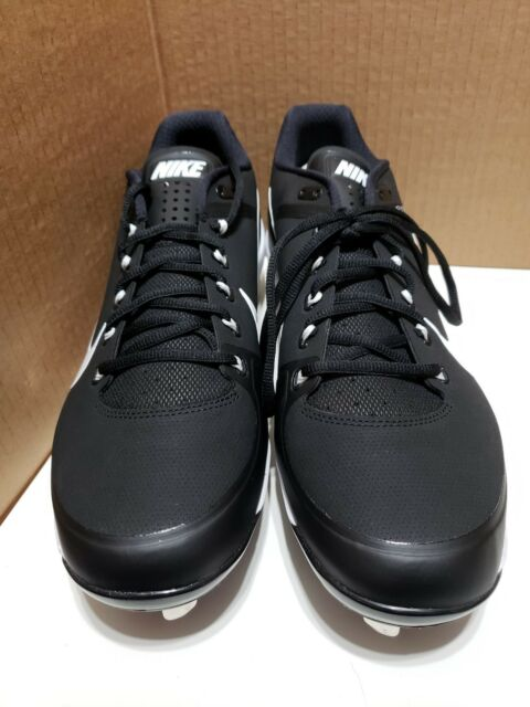 the latest ce1ca 1bb20 New Nike Air Clipper 2017 Low Metal Mens Baseball Cleats Max Air