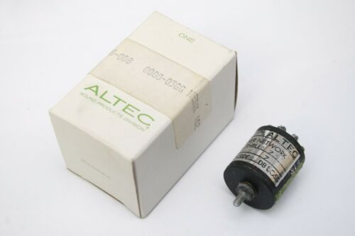 NOS ALTEC LANSING 8000-03GG MIXER NETWORK TRANSFORMER OEM UNUSED A-1300011