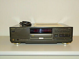 Technics SL-PS700 High-End CD-Player inkl. Anleitung, 2 Jahre Garantie