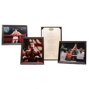 Creed-2-Screen-Used-Adrian-039-s-Restaurant-Rocky-Picture-amp-Menu-Set