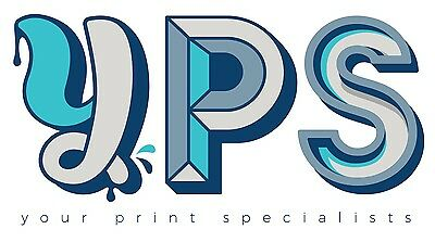 Your Print Specialists