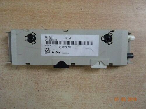 Mini r56 r56 65203416765 lci antenas amplificador diversity