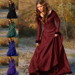 Medieval Dress