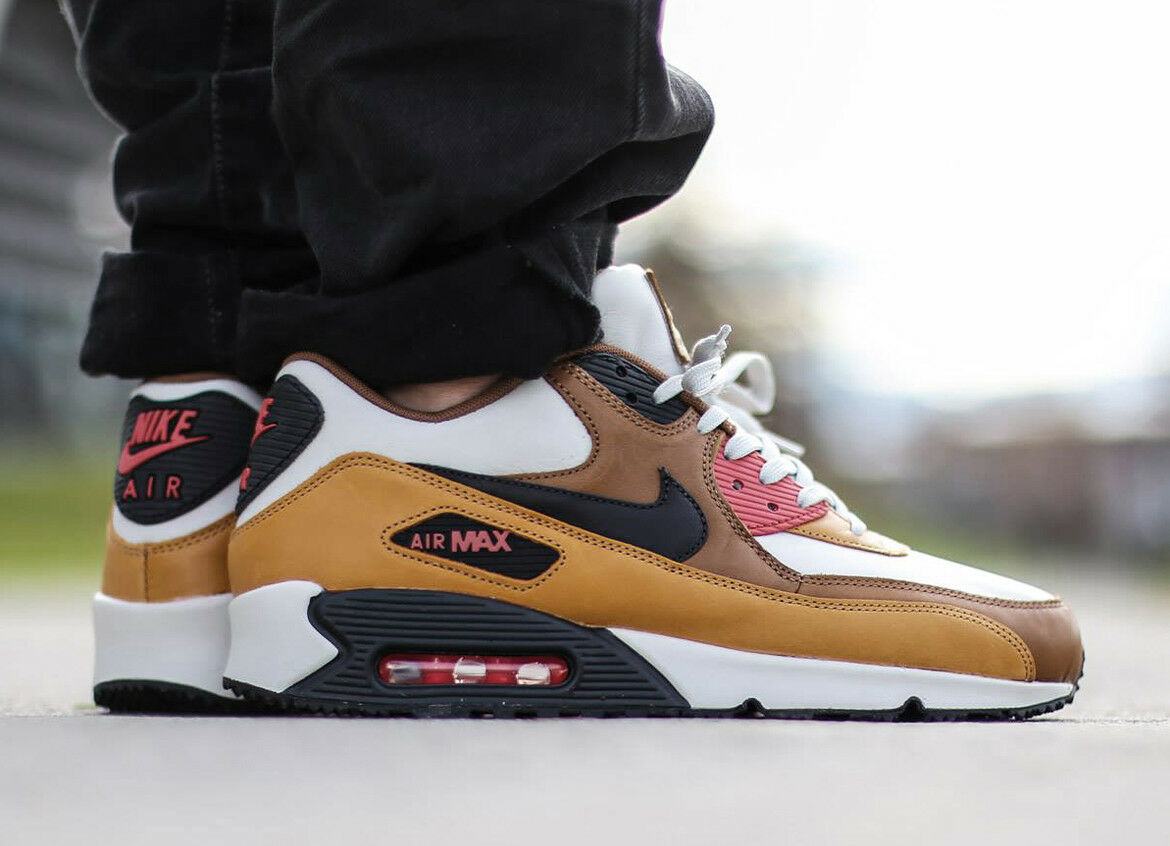brand new 096c5 144a3 ... Nike Air Max 1 Trainers Trainers Trainers UK Size 8 Brand New In Box  66ef39 ...