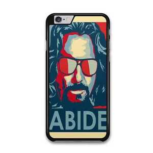 The-Dude-Abides-Big-Lebowski-IPhone-5-5S-6-6S-6Plus-6SPlus-7-7Plus-8-8plus-Case