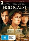 Holocaust (DVD, 2008, 3-Disc Set)