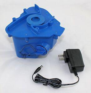 Pool Blaster Max Motor Box Amp Charger Part Pba003ch Ebay