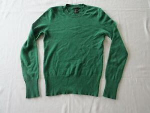 b057b4d46c7 Image is loading Women-039-s-Theory-Kelly-Green-Cashmere-Sz-