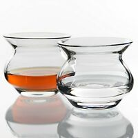 Ultimate Spirits Glass, Set Of 2 By Neat, New, Free Shipping on Sale