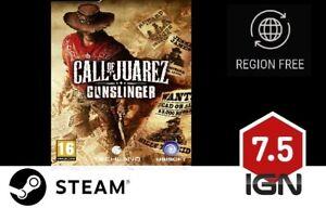 Call-of-Juarez-Gunslinger-PC-Steam-Download-Key-FAST-DELIVERY