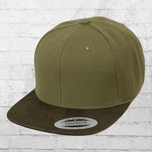 Flexfit Classics Snapback Cap Mütze Kappe Basecap Caps Baseball