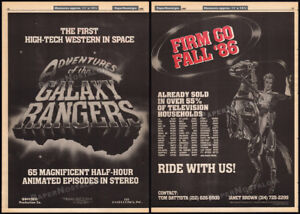 Adventures-of-the-GALAXY-RANGERS-Original-1985-Trade-AD-TV-series-promo-poster