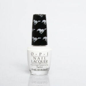 OPI Nail Polish - Angel with a Leadfoot NL F73 New and Authentic ...