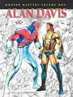 Modern Masters Volume 1: Alan Davis by Eric Nolen-Weathington (Paperback, 2003)