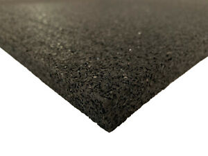 Advanced Acoustics Soundproofing Mat 1m By 1m By 20mm