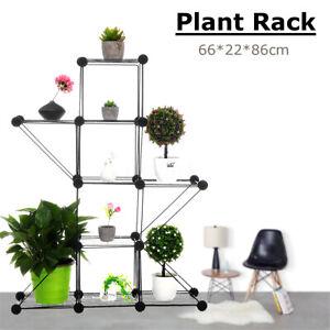 5-Tier-DIY-Shelves-Flower-Pot-Plant-Stand-Display-Indoor-Outdoor-Garden-Rack
