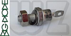 1-x-BYW81-150-Alto-Efficienty-Veloce-Recupero-Diodo-Raddrizzatore