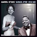 Sings for Oscar/Pick Yourself Up by Oscar Peterson/Anita O'Day (CD, May-2010, Ais)