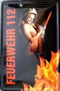 feuerwehr girls nackt