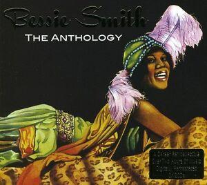 Bessie-Smith-Anthology-New-CD-UK-Import