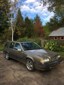 1994 Volvo 850 Base