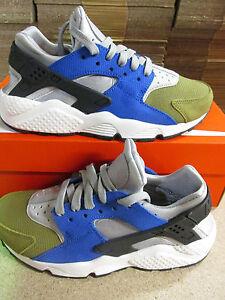 Nike Free RN Da Donna Ginnastica 831509 007 UK 5 EU 38.5 US 7.5 Nuovo Scatola