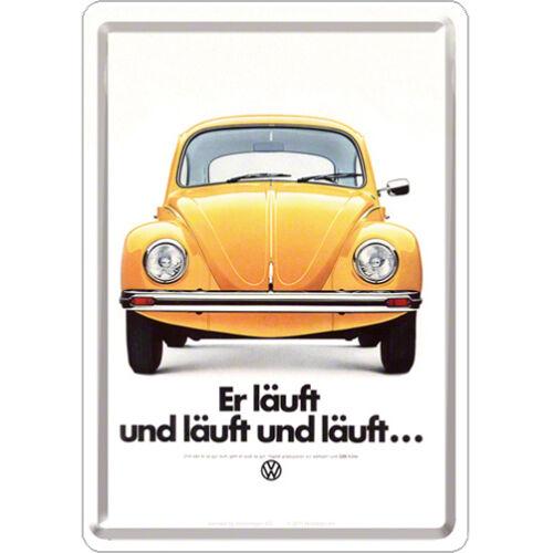 METAL POSTCARD Collectable Retro Advert Poster Photo Plaque Tin Christmas Gift