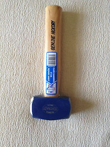 Hickory-2-1-2lb-Club-Hammer-Stone-Carving
