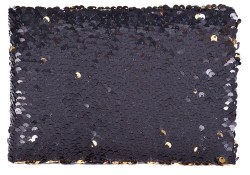 """2 X Mini Flippy Lentejuelas Deslizamiento en Photo Album contiene 72 fotos 6/""""x 4/"""" 10x15cm"""