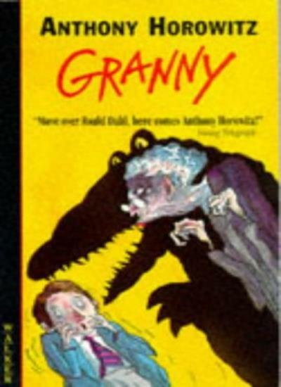 Granny By Anthony Horowitz. 9780744536812