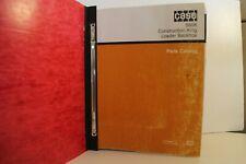 J I Case Parts Catalog 580k Construction King Loaderbackhoe 8 3462
